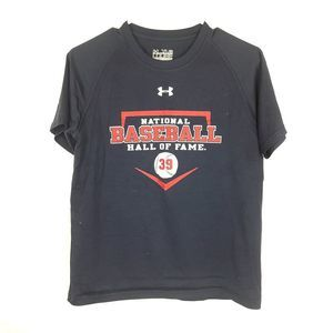 Under Armour Baseball Hall of Fame Youth T-shirt L